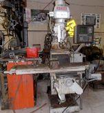 Acra CK 1-1/2HK 2 Axis CNC Mill