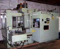 1990 Hitachi Seiki HC400-40 CNC