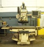 1990 Fryer MB-14 CNC Vertical M