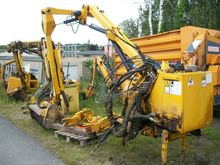Used 2001 Bomford GT