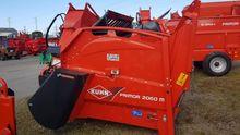 2014 Kuhn PRIMOR 2060 Straw Blo