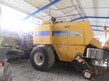 Used 2006 Holland BB