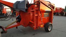 1995 Audureau MIXTOR 4050 Silag