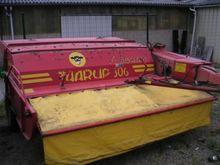Used 1993 Taarup 306