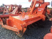 2005 Howard HR35 305W Rotavator