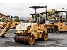 2011 CATERPILLAR CB24