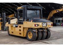 2012 CATERPILLAR PF-300C