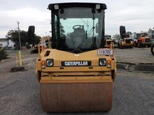 2012 CATERPILLAR CB-534D