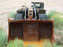 2009 CATERPILLAR R1700G