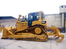 2012 CATERPILLAR D 6 T XL