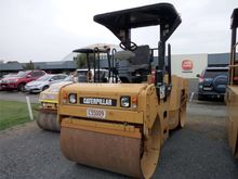 2007 CATERPILLAR CB-434D