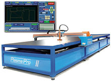 Plasma Pro II Cutting Machine f
