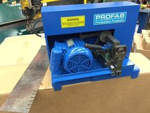 PROFAB Edge Notcher