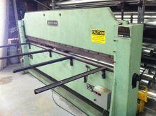 Model 10 Roto Die Machine
