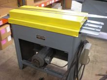 Lockformer Model 8000 Slip and