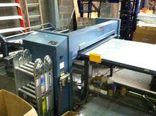 Duro Dyne Liner Sizer Machine