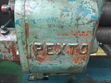 Pexto Powered Slip Roll