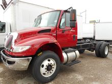2012 INTERNATIONAL 4400 SBA