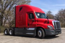 Used Freightliner Trucks for sale in Maryland, USA | Machinio