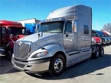 2013 INTERNATIONAL PROSTAR + EA