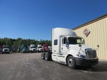 2012 INTERNATIONAL PROSTAR + EA