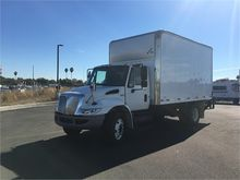 2011 INTERNATIONAL 4300 SBA