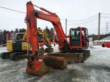 Used 2009 KUBOTA KX0