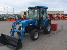 2013 Landini Tractor 1-50H