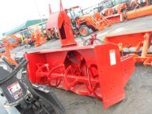 2005 Agricultural Equipment Gen