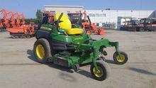 2012 Tractor John Deere Z920