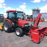 Used 2010 Case IH 45