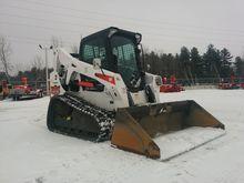 Used 2014 BOBCAT T65