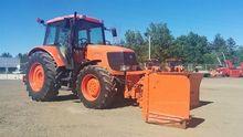 Used 2006 Kubota M10