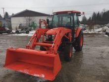 Used 2014 Kubota L40