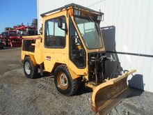 In 2004 Trackless MT5T