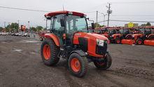 Used 2014 Kubota L60