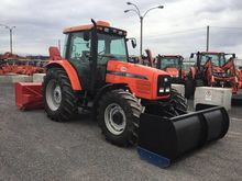 Used 2008 AGCO LT75A