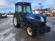 2011 New Holland T4050 Tractor