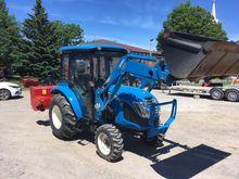 2015 LS Tractor XR303