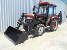 2009 Agricultural Equipment Gen