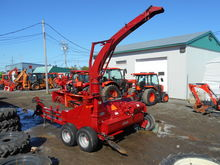 Used 2005 Case IH FH