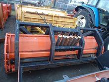2012 Kubota R9-14-36 PRO-FUSION