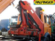 Used Palfinger Palfi