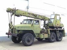1978 URAL 375 D / D   6x6 / 6x6
