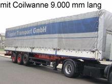 2001 Schmitz S / 01