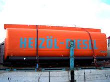 Schwelmer Eisenwerk - / Tank