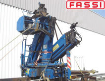Used 1997 Fassi FASS