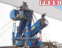 1997 Fassi FASSI F160-24 Kran