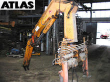 Used Atlas ATLAS AK