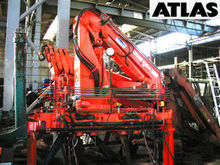 Used 1992 Atlas ATLA